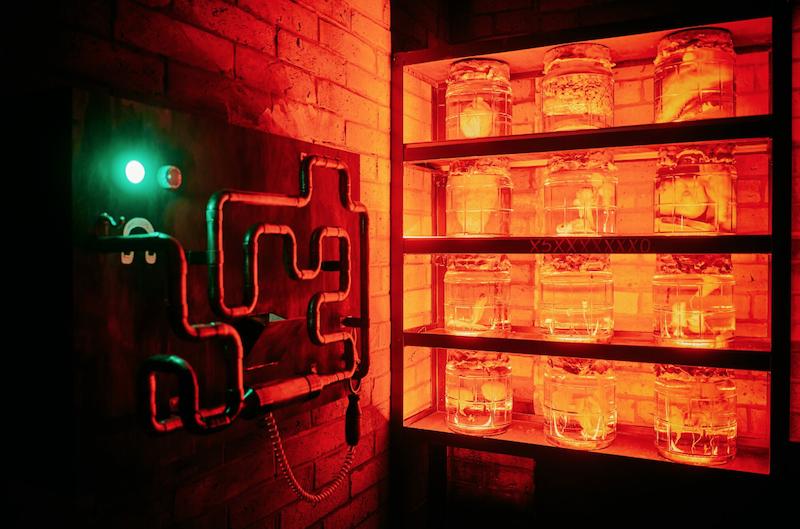 AIM Escape Rooms London